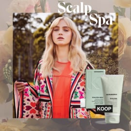 Scalp Spa