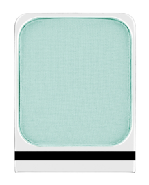 Malu Wilz Eyeshadow Fresh Green Shimmer, Nr.133