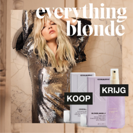 Kevin.Murphy Everything Blonde Pack