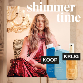 Kevin.Murphy Shimmer Time Pack