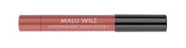 Malu Wilz Longwear Soft Touch Lipstick Nude Love Nr.01