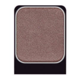 Malu Wilz Eye Shadow Matte Hazelnut, Nr.21