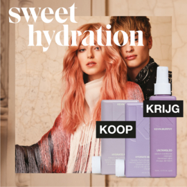 Kevin.Murphy Sweet Hydration Pack