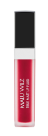 Malu Wilz True Matt Lip Fluid Cherry Red, Nr. 09