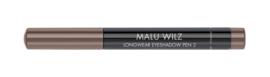 Malu Wilz Longwear Eye shadow Pearly Brown Nr. 02