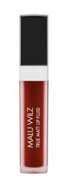 Malu Wilz True Matt Lip Fluid Berry Red, Nr. 12