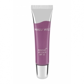 Malu Wilz Moisture Plus Lip Color Fruity Raspberry Temptation, Nr.35
