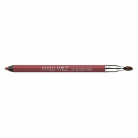 Malu Wilz lip designer Exclusive Pecan Red 51