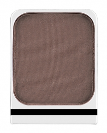 Malu Wilz Eye Shadow Brown Dust, Nr. 99