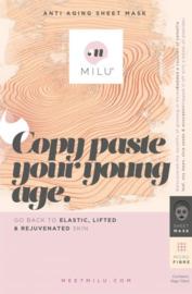 Anti Aging Sheet Mask