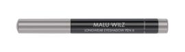Malu Wilz  Longwear Eye Shadow Pen Silver star Nr. 06
