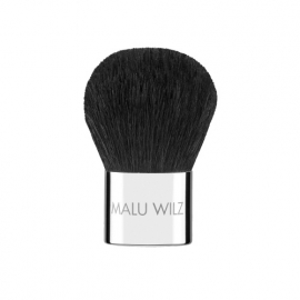 Malu Wilz just minerals brush Kabuki