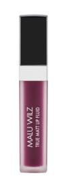 Malu Wilz True Matt Lip Fluid Purple Dream, Nr. 22