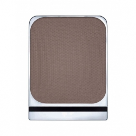 Malu Wilz Eye Shadow Earthy Greybrown, Nr.22