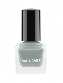 Malu Wilz nagellak Elegant Grey, Nr. 603