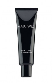 Malu Wilz High Cover Foundation