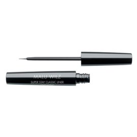 Malu Wilz Super Stay Classic Liner Black