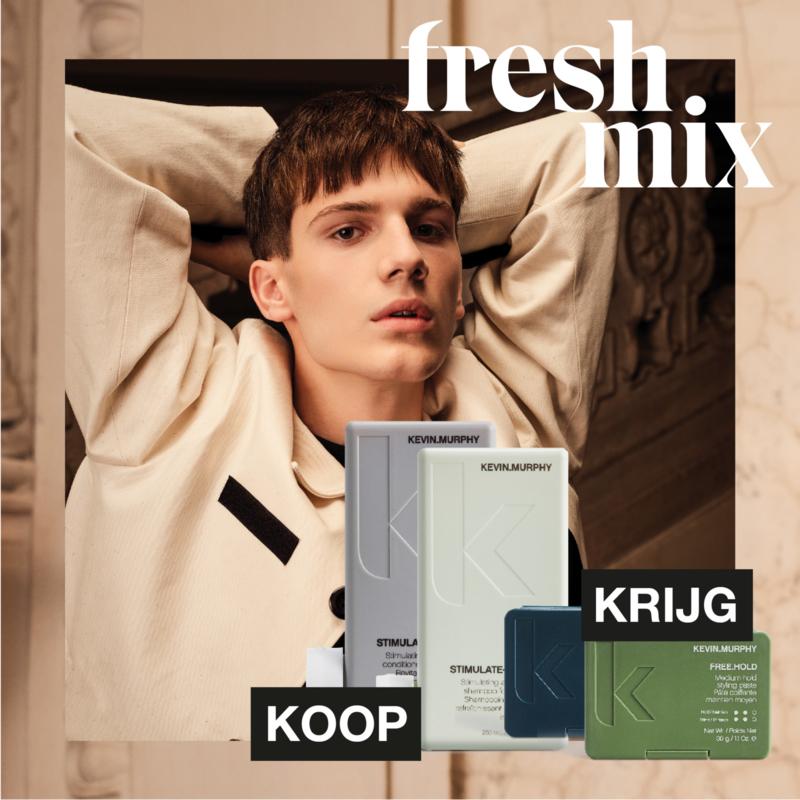 Kevin.Murphy Fresh Mix Pack