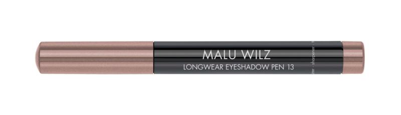 Malu Wilz Longwear Eye Shadow Pen Metallic Nude Nr.13