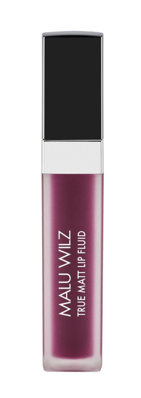Malu Wilz True Matt Lip Fluid Purple Dream, Nr. 22