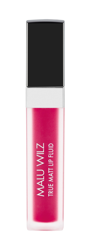 Malu Wilz True Matt Lip Fluid Fresh Fuchsia, Nr. 20