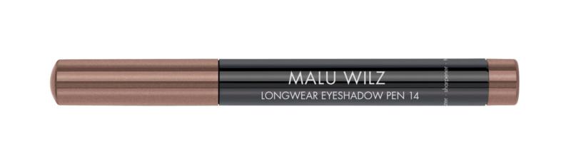 Malu Wilz Longwear Eye Shadow Pen Light Peach Nr.14