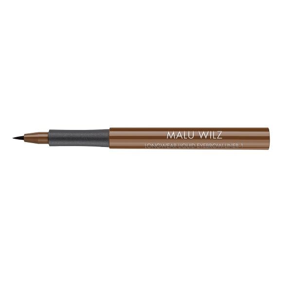 Longwear Liquid Eyebrow Liner Pure Pecan, Nr.01