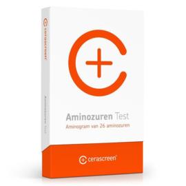 AMINOZUREN TEST (LABORATORIUM TEST)