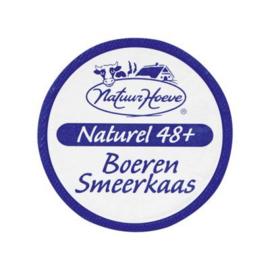 Boerensmeerkaas Naturel 48+