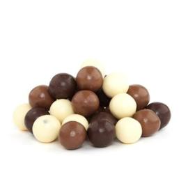 Hazelnoten Chocolade Mix