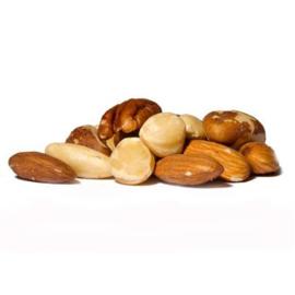 Rauwe noten gemengd (Nootmelange)