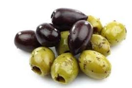 Olijven Griekse Mix