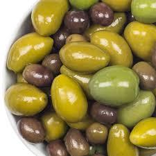 Olijven Italiaanse Mix