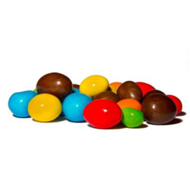 Chocolade Tikkels