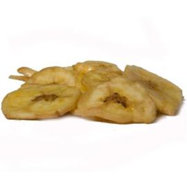 Bananenchips Honing gezoet