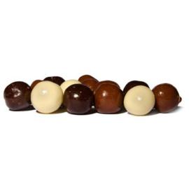 Rijstbollen Chocolademix