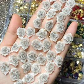 3D Acryl Handgemaakte Bloem 002