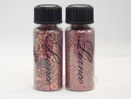 Duo - Chunky Glitter Jo & Glitter Elles