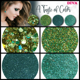 Diamondline A Taste Of Color Collection