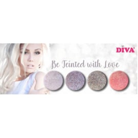 Diamondline Be Teinted With Love Collection - 4 delig