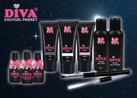 Diva EasyGel Regular 60ml