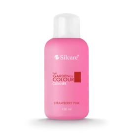 Silcare Cleaner Garden of Color Strawberry Pink 150 ml