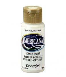 Americana Warm White