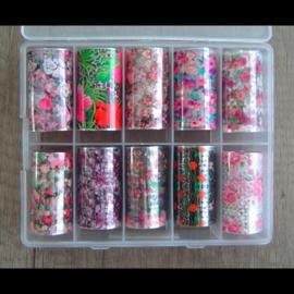 Lianco Foil Box 4