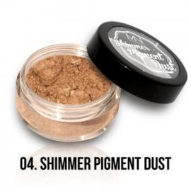Shimmer Pigment Dust 04 - 2g