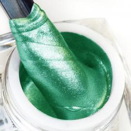 Spider Gel - Metallic Green - 4g