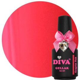 Diva Gellak Gangster Pink 15ml