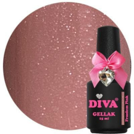 Diva Freedom Pink 15ml