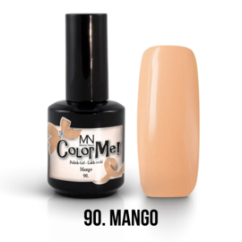ColorMe 90 -  Mango 12 ml Gel Polish
