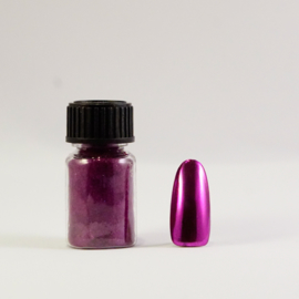 Lianco Chrome Collection - Fuchsia - inhoud 2 gram